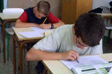 O FRACASO  ESCOLAR NA EDUCACIÓN PRIMARIA E SECUNDARIA