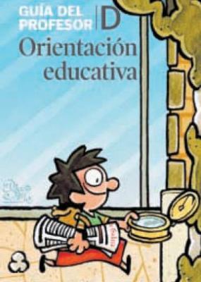 A GUÍA DE ORIENTACIÓN EDUCATIVA XA ESTÁ EN INTERNET